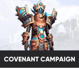 Shadowlands Covenant Campaign