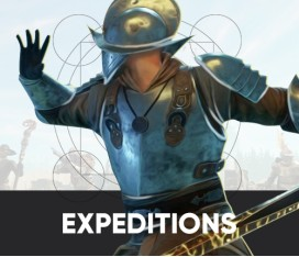New World Expeditions