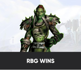 RBG WINS at a low price
