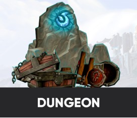 Shadowlands Dungeons Boost