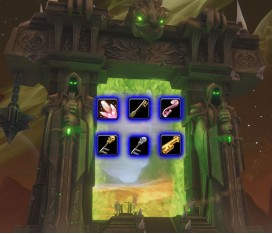 Open Heroic Shattered Halls, Ramparts and Blood Furnace