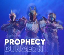 Prophecy Dungeon Boost