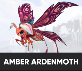 AMBER ARDENMOTH MOUNT BOOST